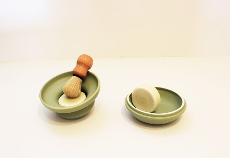 #BARBER  #Stoneware Colours :Olive