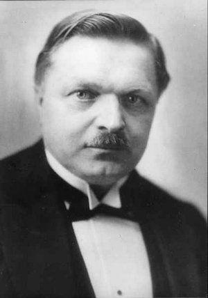Mikuláš Schneider-Trnavský (* 24. máj 1881, Trnava – † 28. máj 1958, Bratislava) bol slovenský skladateľ, dirigent a hudobný pedagóg.