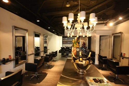 Blow Dry Bar Potts Point. View profile & deals: http://www.thebeautybook.com.au/salon/95/blow_dry_bar_potts_point.html