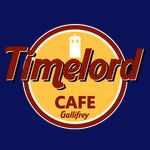 TIMELORD CAFE
