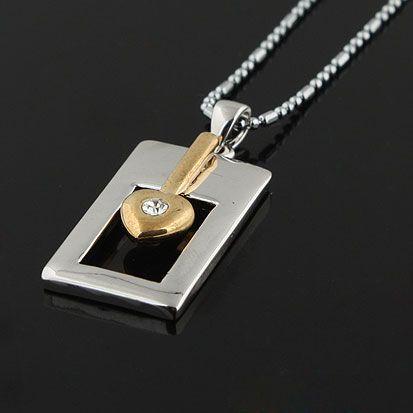Korean Fashion Wholesale Unique-Designed Alloy Necklace[US$1.45]shop at www.favorwe.com