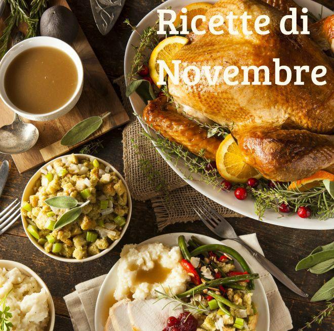 Ricette di Novembre | Mamma Felice | Bloglovin'