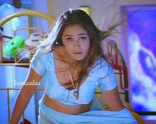 KAMA ULA: Simran Saree removal bedroom hot scene Tamil ...