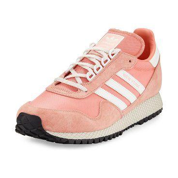 ADIDAS New York Trainer Sneaker