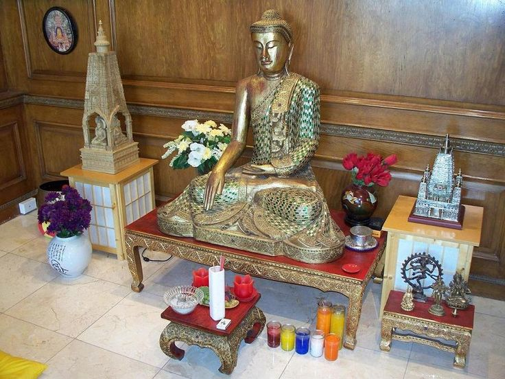 150 Best Images About Buddhist Altar Weddings House Decor On Pinterest