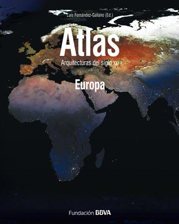 Atlas: Europa - Arquitectura Viva · Revistas de Arquitectura