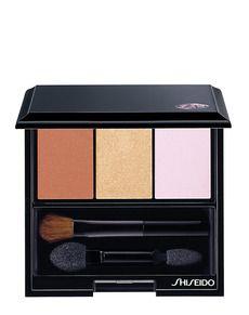 Sombra de ojos Luminizing Satin Eye Color Trio Shiseido - Maquillaje - Ojos - El Corte Inglés - Belleza