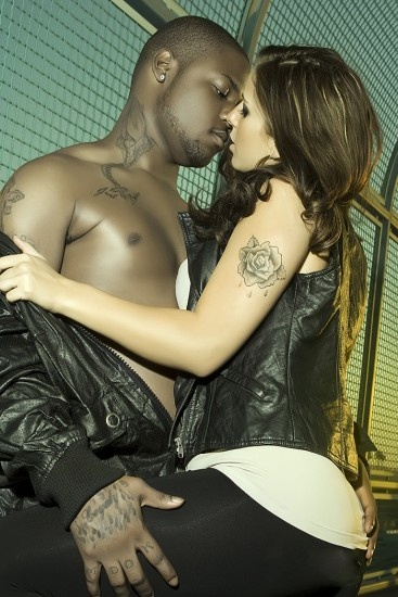 Horny Couples Interracial 18