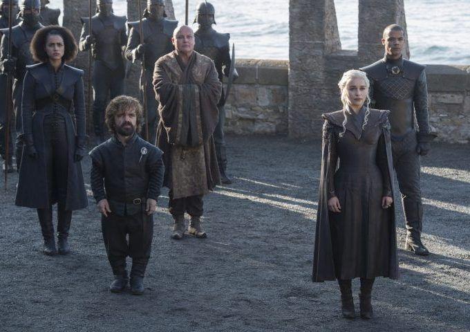 Game of Thrones 7 Ascolti: Il primo episodio della settima stagione de Il Trono di Spade parte con il botto su Sky Atlantic.