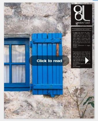 Rivista fotografica-culturale sulla sardegna. Impaginazione e grafica.  http://issuu.com/stilnovo/docs/3issuu