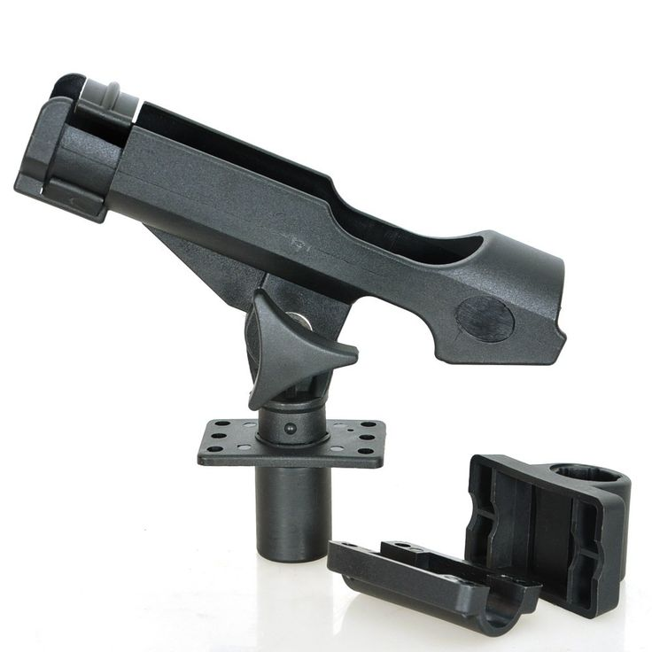 Best 25 boat rod holders ideas on pinterest rod holders for Fishing pole holders for boats