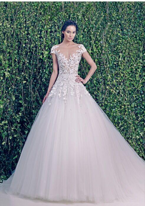 17 Best images about Wedding dresses on Pinterest | Bridal wedding ...