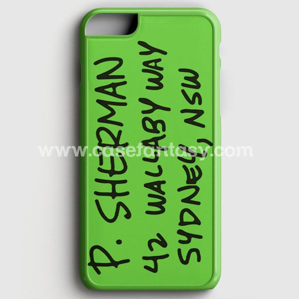 Address Finding Nemo iPhone 6 Plus/6S Plus Case | casefantasy
