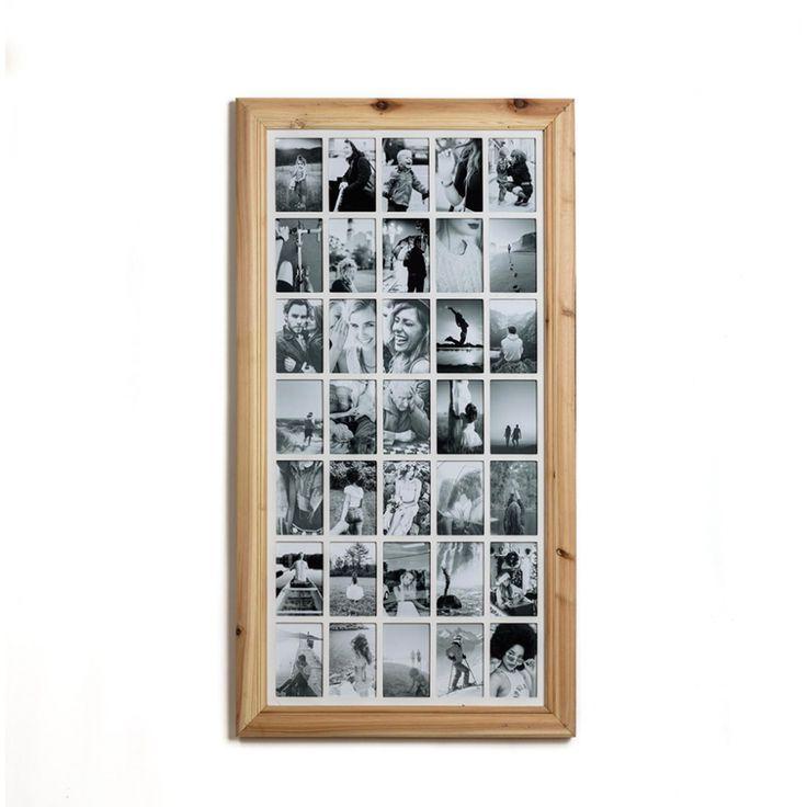 best 20 large multi photo frames ideas on pinterest decorating large walls extended family. Black Bedroom Furniture Sets. Home Design Ideas