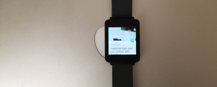 How to use Together, Google´s response to Apple Watch´s Digital Touch