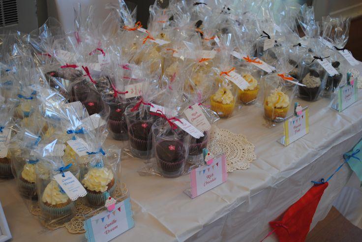 Cupcake market stall. check out facebook.com/cupcakeaffair