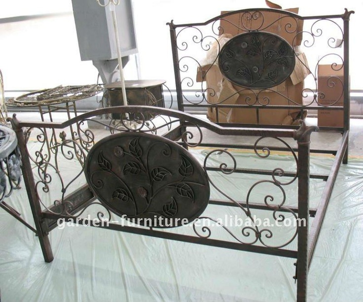 50 Kids Wrought Iron Bed Wrought Iron Queen Headboard: 1000+ Ideas About Wrought Iron Bed Frames On Pinterest