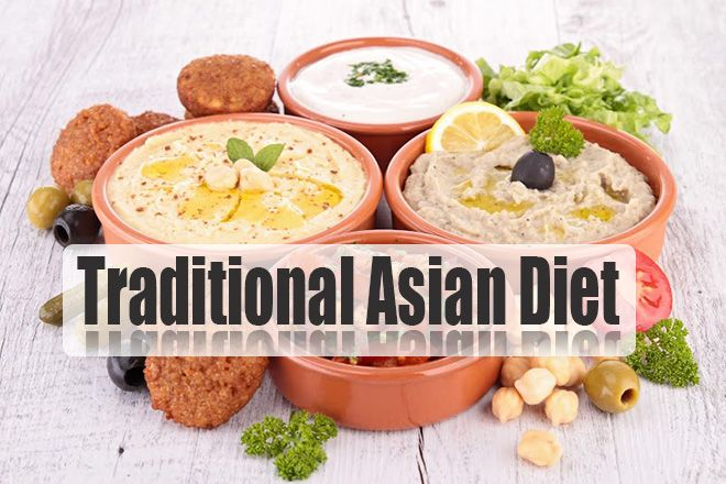 When we talk about some of the healthiest diets, traditional Asian diet is definitely placed high on the list. It is the perfect example of a well balanced diet that provides all the essential nutrients needed by the body. It is high in vitamins, minerals, fiber and antioxidants and low in saturated fat. It mostly …