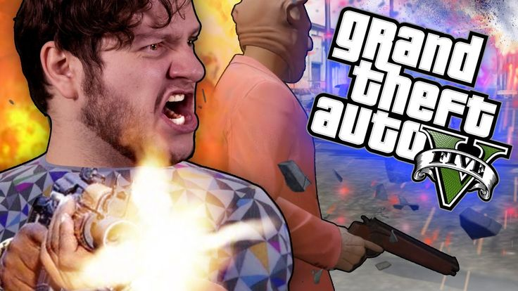 GTA 5 PC Online Funny Moments | I MET DRAKE?! (Funny Moments)