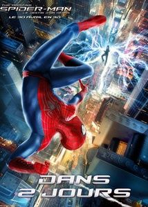 The Amazing Spider-Man : le destin d'un Héros Film en français 2013 Complet streaming [HD]