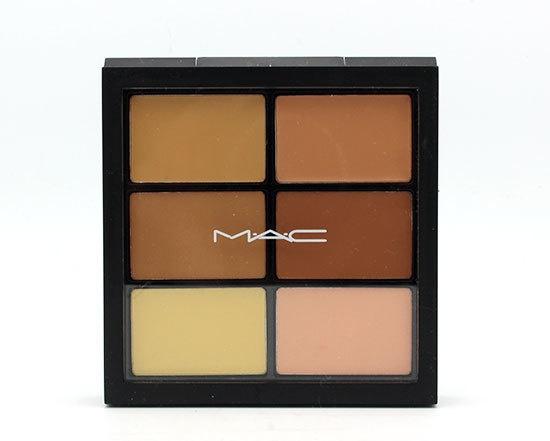 Paleta de corretivos Studio conceal and correct pallete MAC