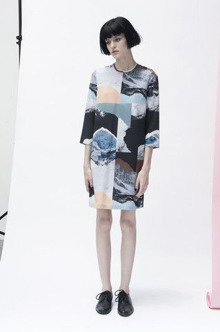 Autumn Winter 2015 - Look 24 | Milk & Thistle