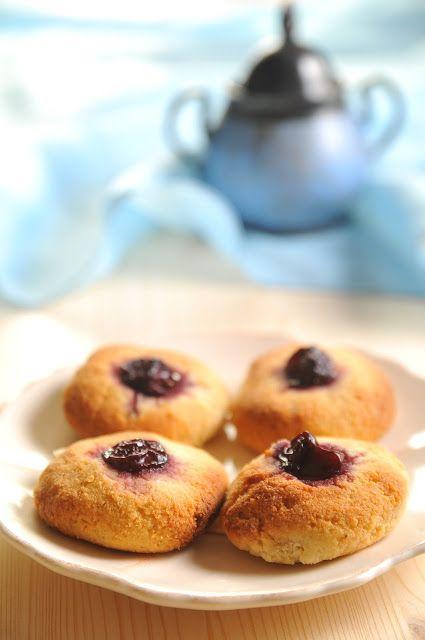Mindennapi ételeink: Mandulalisztes keksz