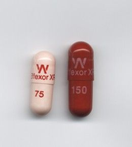 Effexor Withdrawal - This scares me to death because I currently take 150mg and have for almost 2 years now. : /