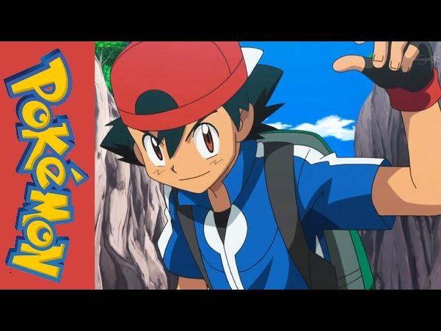 Pokémon - XY Theme [Rock Music Cover Song by NateWantsToBattle feat. RichaadEB - http://www.streamfam.com/blog/top-youtube-videos/genre/rock/pokemon-xy-theme-rock-music-cover-song-by-natewantstobattle-feat-richaadeb/