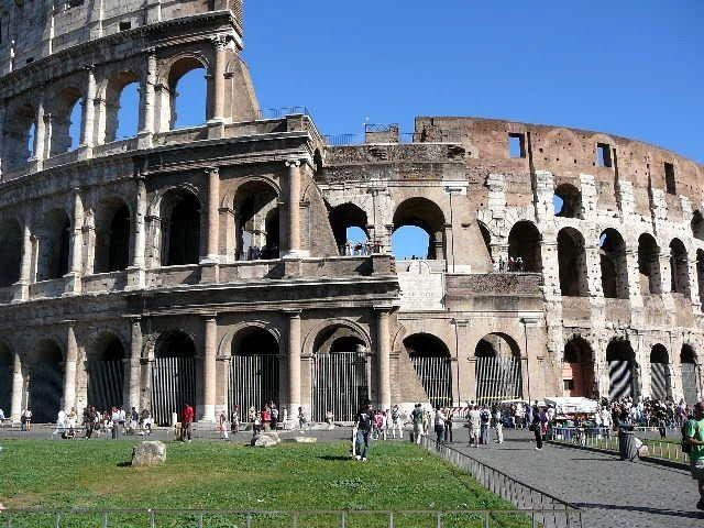 Rome, préparer  son voyage, infos pratiques : itinéraires, bons plans, hébergement, conseils, photos, etc.