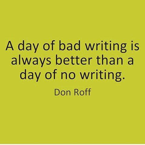 This is true. #scribes #repost #amwriting #tuesdays #authorsofig #writersofig #authorsofinstagram