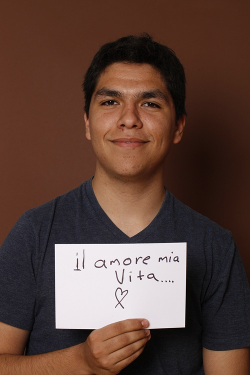The love of my life,Luis ÁngelGarza Guerra,FIME,Estudiante,San Nicolás,México.