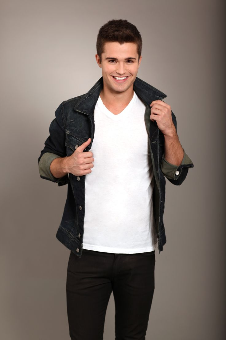 My friend and fellow actor Spencer Boldman! Check him out in Disney XD's Lab Rats! He plays Adam! :)