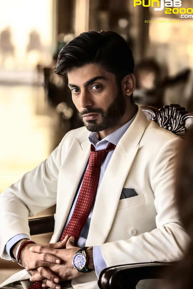 An Interview With Sonam Kapoor, Fawad Khan & Director Shashanka Ghosh  Walt Disney Pictures and Anil Kapoor Film Company is all set to have its fairytale beginning, as it launches into the magical realm of Indian cinema with its Bollywood offering - 'Khoobsurat' – releasing on 19th September 2014.