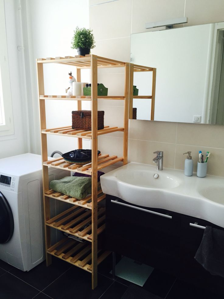 12 best tabouret haut images on Pinterest Kitchens, Counter stools - meuble vide poche design