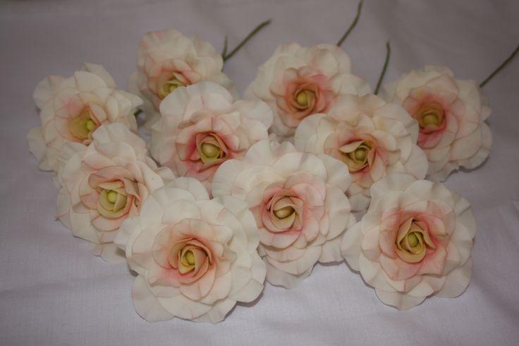 Roses - www.suikerbekkie.co.za