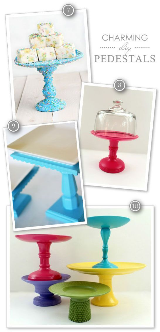 build your own wedding cake stand 195 best make your own cake stand images on 12218