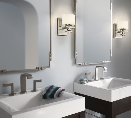 49 best images about bathroom lighting ideas on pinterest