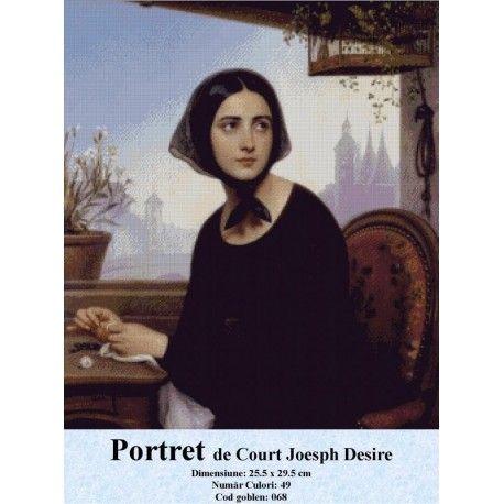 Comanda goblen Portret de Fourt Joesph Desire http://set-goblen.ro/portrete/3718-portret-de-fourt-joesph-desire.html