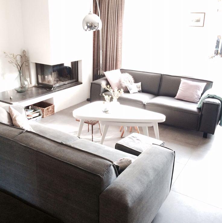 Home sweet home / montel swing duo Totem hoekhaard 900 met liftdeur