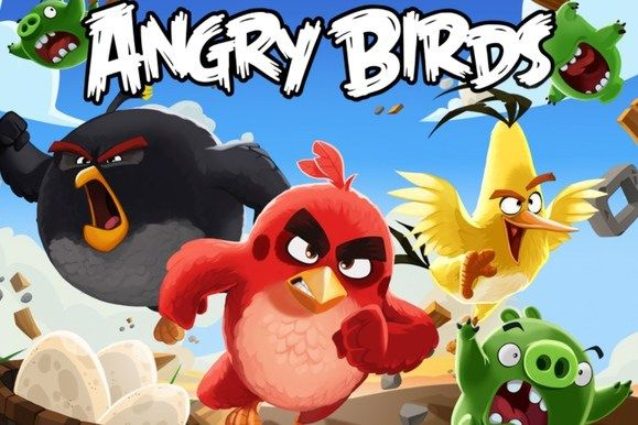 Fair or fowl? We rank all 16 Angry Birds games #Apple #Tech