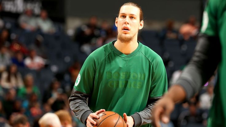 Kelly Olynyk: The NBA's most improbable villain #FansnStars