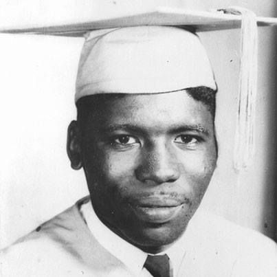 Jimmie Lee Jackson was killed by Alabama state troopers in a cafe, defending his Mother and Grandmother. His death inspired the March on Washington.