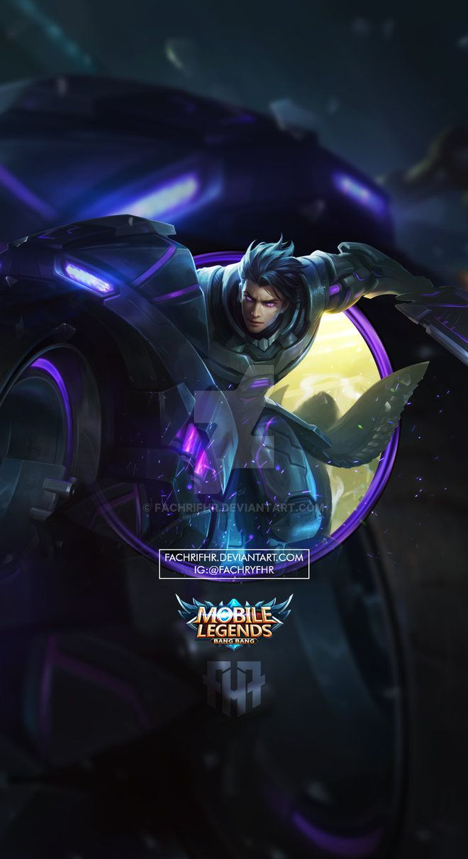MLBB Wallpaper HD/4K (With images) | Mobile legend ...