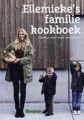 Ellemieke Vermolen / Familiekookboek. Fijne, goed uitvoerbare recepten om lekker en gezond te eten met kinderen.
