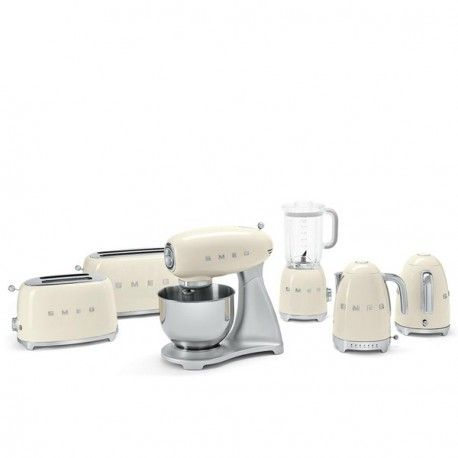 Retrodesign Toaster, 2 Scheiben
