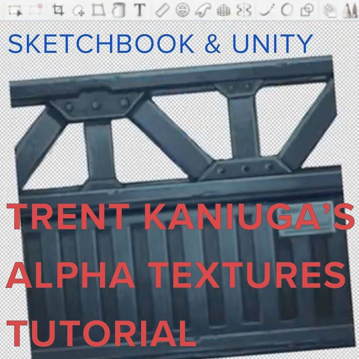 @trent_k_arts shows us all a quick Alpha Texture tutorial using #autodesksketchbook and @unitytechnologies. Inspired by his recent play through of Metal Gear Solid on the PS1.  Have a look at it on the site: sketchbook.com/blog