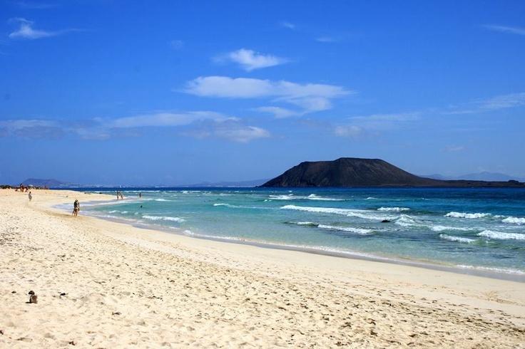Fuerteventura, luv that beach