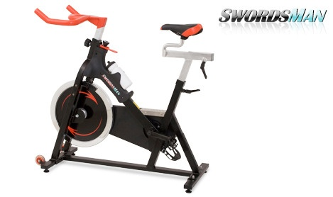 Swordsman CM-170 Indoor Cycle