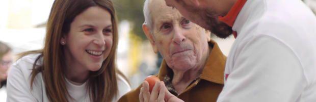 Asher Asistencia es una empresa de servicios de ayuda a domicilio para personas dependientes, mayores, enfermas o con cualquier discapacidad en Madrid